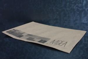 Corporate branded envelope design and printing in Nairobi