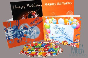 Corporate Birthday Cards Design and Print in Nairobi Kenya