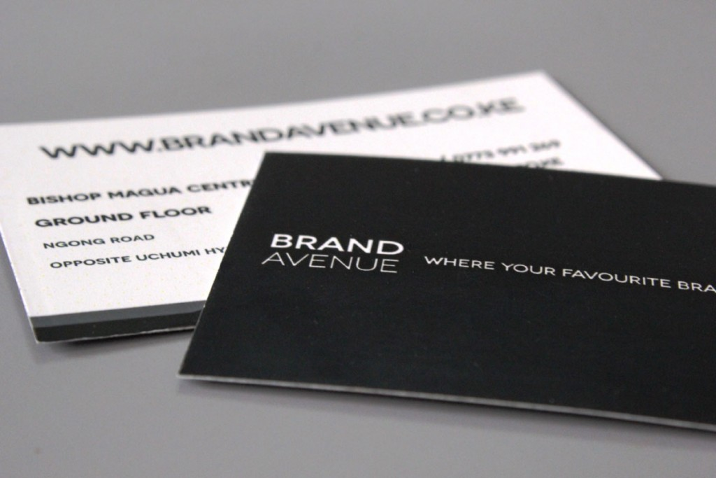 Business cards mint digital printing business cards reheart Images