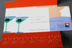 Invitation Card Design and Printing Nairobi