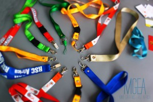 Branded Lanyards Staff ID Tags in Nairobi