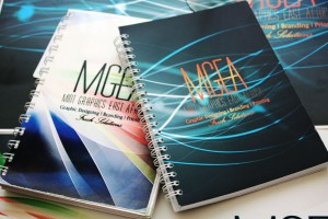 Branded Notebooks Design and Printing Nairobi